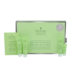 The Brightening Facial In-A-Box