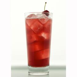 The Love Bite Cocktail