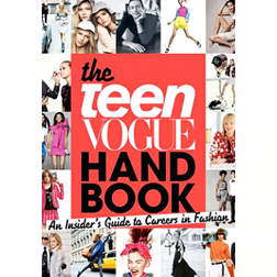 <b>The Teen Vogue Handb...</b>