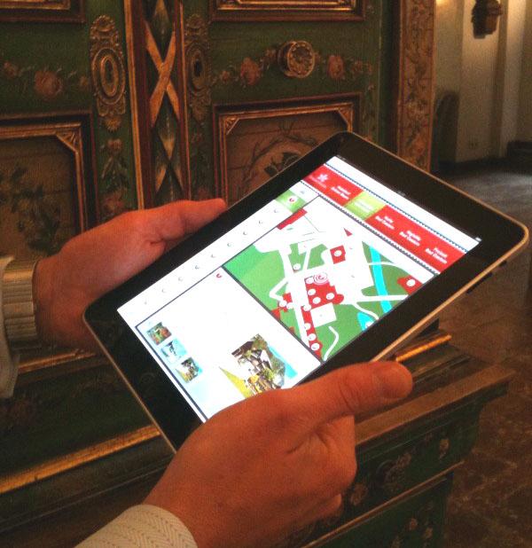 <b>iPad Lederhosen... W...</b>