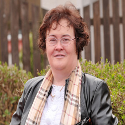 Susan Boyle to Make her Glee Debut