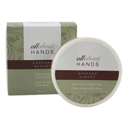 All About Hands Anti Ageing Night Cream
