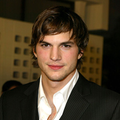 Aquarius - Ashton Kutcher