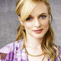 Aquarius - Heather Graham
