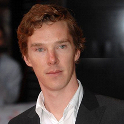 <b>Benedict Cumberbatch...</b>