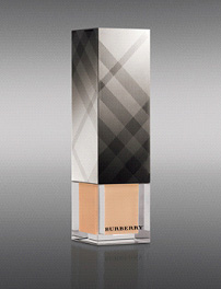 Burberry Beauty Sheer Foundation