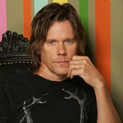 Cancer - Kevin Bacon