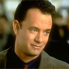 Cancer - Tom Hanks
