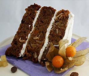 <b>TCIF: THE Carrot Cak...</b>