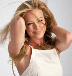 Cat Deeley for Pantene Aqualight