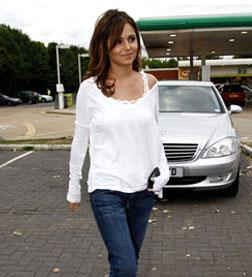 <b>Cheryl's Back...</b>