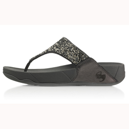 Crystal Rock FitFlop