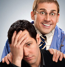 <b>Dinner For Schmucks...</b>