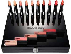 Edward Bess Lip Wardrobe