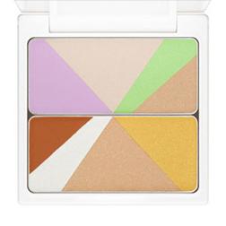 Gem Glam Flawless Glow Powder Palette