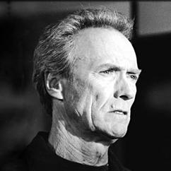Gemini - Clint Eastwood