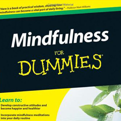 <b>Mindfulness for Dumm...</b>