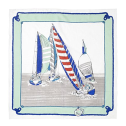 <b>Wrapped in Regatta...</b>