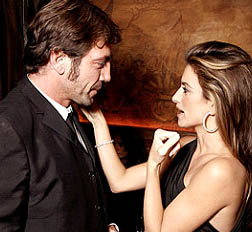 <b>Cruz and Bardem Wed...</b>