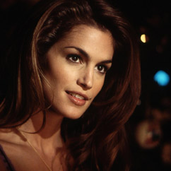 Pisces - Cindy Crawford