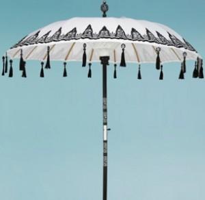 Shangri-La Sun Umbrella