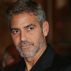 Taurus - George Clooney