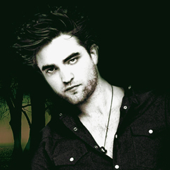 Taurus - Robert Pattinson