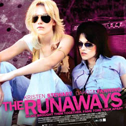 <b>The Runaways...</b>