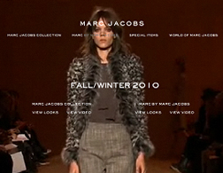 <b>Marc Jacobs Heads On...</b>