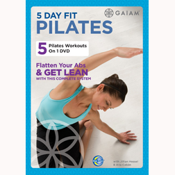 <b>WIN '5 DAY FIT PILAT...</b>