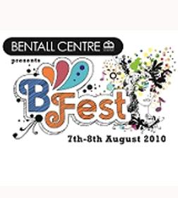 <b>B Fest ...</b>