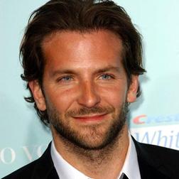 <b>Bradley Cooper...</b>