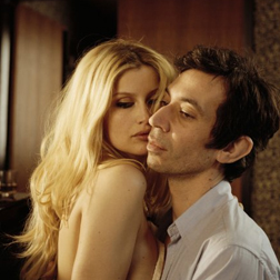 Brigitte Bardot in Gainsbourg