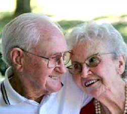 Elderley Benefits
