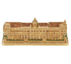 Harrods Palace Compact