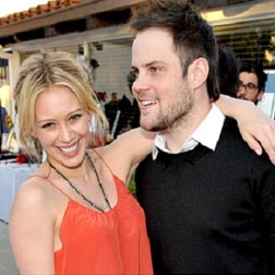<b>Hilary Duff's Got Ma...</b>