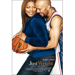 <b>Trailer: Just Wright...</b>
