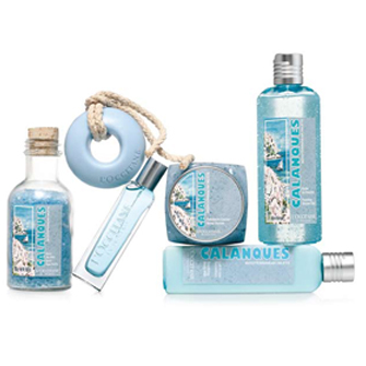 L'Occitane Calanques fragrance collection