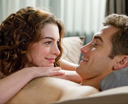 <b>Love and Other Drugs...</b>