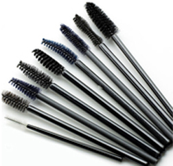 Magic 9inch Mascara Brush Collection