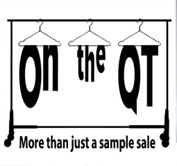 <b>On The QT!...</b>