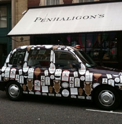 <b>All Hail Penhaligons...</b>