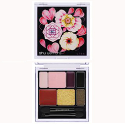 <b>Palette Perfection...</b>