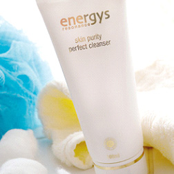 Skin Purity Cleanser
