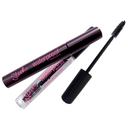 Sleek Clear Waterproof Mascara