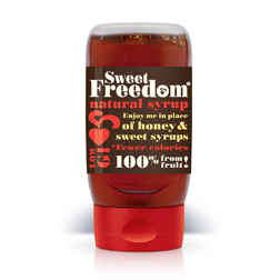 Sweet Freedom Natural Syrup