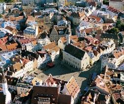 <b>Tallinn, Estonia...</b>