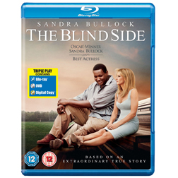 <b>WIN THE BLINDSIDE ON...</b>