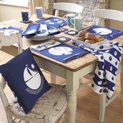 <b>Nautical Niceties...</b>