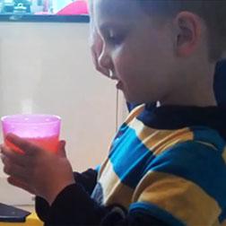 A big fan of the Soda Stream!